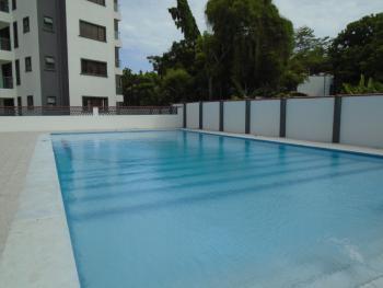 Executive Sea View Apartment in Nyali, Nyali, Mombasa, Apartment for Rent