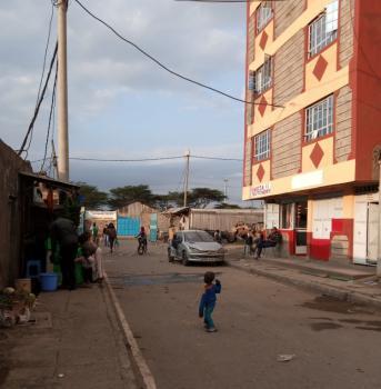 Commercial Land in Umoja Caltex, Umoja 1, Umoja, Nairobi, Commercial Land for Sale