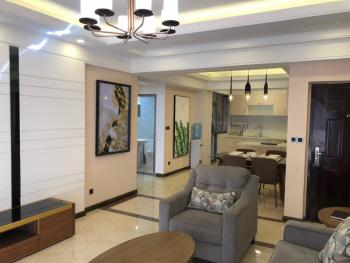 Delightful 2 Bedroom Apartment / Flat in Kilimani, Upper Hill Estate Kilimani, Kilimani, Nairobi, Apartment for Sale