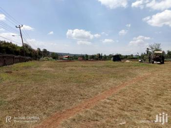 50x100 Plot, Kangundo Road, Machakos Central, Machakos, Residential Land for Sale