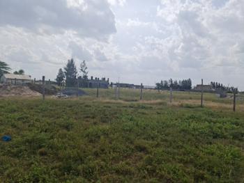 Commercial/residential Plots, Kitengela, Kajiado, Mixed-use Land for Sale