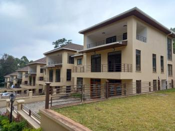 5bedroom New, Classy and Well Finished Towhouse!, Njumbi, Lavington, Nairobi, Townhouse for Rent