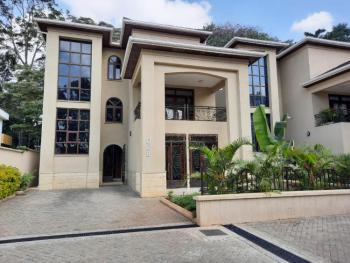 New and Modern Townhouse! Epitome Affordable Living!, Mugumo Road, Lavington, Nairobi, Townhouse for Rent