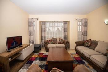 Luxury Furnished 3 Bedroom Apt, Mugumo-ini (langata), Nairobi, Apartment for Rent