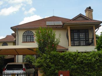 Tastefully Furnished Affordable Maisonette!, Loresho, Loresho, Westlands, Nairobi, Townhouse for Rent