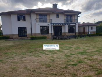 Luxury 5 Bedroom Villa, Karen, Nairobi, Townhouse for Rent
