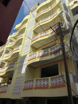 Lovely 2 Bedroom Apartment Strategic in Town, Mwembe Tayari Fire Station, Majengo, Mombasa, Apartment for Sale