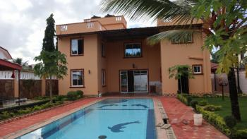 4 Bedroom Own Compound Mansion in Gated Estate, Links Road Nyali, Nyali, Mombasa, Townhouse for Sale