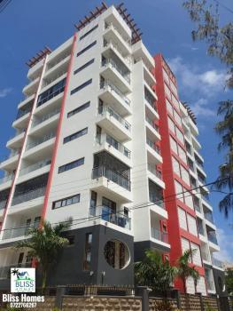 Delightful 3 Bedroom in Gated Community, Mogadishu Estate, Nyali, Mombasa, Apartment for Sale