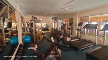 Lavish 3 Bedroom Apartment in Nyali with Gym, Mt Kenya Road, Nyali, Mombasa, Apartment for Rent