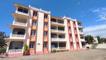Magnificent 3 Bedroom Apartment Near The Beach, 1st Avenue Nyali, Nyali, Mombasa, Apartment for Rent