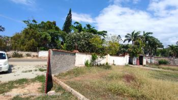 1/4 Prime Plot, Moyne Drive in Old Nyali, Nyali, Mombasa, Residential Land for Sale
