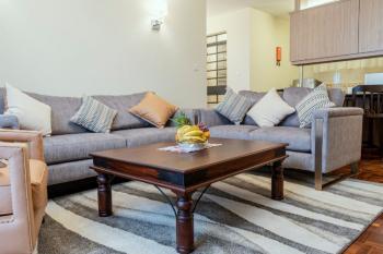 Westlands Luxury Furnished 1 Bedroom Condo, Sarit  Road,westlands, Runda, Westlands, Nairobi, Mini Flat for Rent