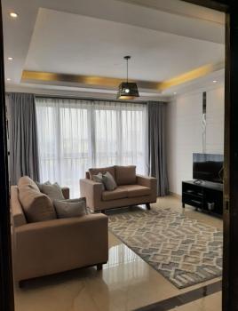 3 Bedroo Furnished Apartment in Kilimani, Kilimani, Nairobi, Apartment for Rent