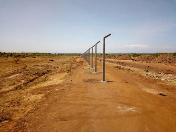 2 Plots of Land in a Strategic Location, Kimorori/wempa, Muranga, Mixed-use Land for Sale