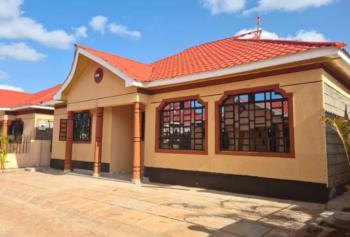 Well Designed Houses, Kimunyu Town, Juja, Kiambu, Terraced Bungalow for Sale