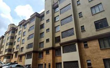3 Bedroom Master Ensuit in Muthiga, Muthiga, Kikuyu, Kiambu, Apartment for Rent
