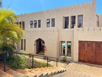 4br Villa  in Vipingo Ridge Golf Estate. Hs23, Mtwapa, Kilifi, House for Sale