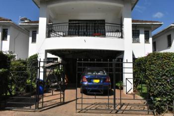 Grevillea Groove Westlands 4 Br Super Town House, Grevillea Drive,westlands, Westlands, Nairobi, Townhouse for Sale