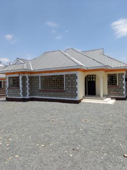 Beautiful Kitengela 3 Bedroom Bungalows, Yukos, Kitengela, Kajiado, Detached Bungalow for Sale