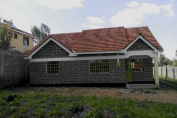 3 Bedroom Bungalow 2 Ensuite with Dsq in Ongata Rongai, Ongata Rongai, Ongata Rongai, Kajiado, House for Sale
