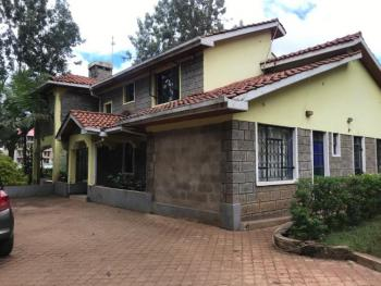 3 Br Maisonette on Quarter with 4houses Fetching 48k Monthly in Rongai, Ongata Rongai, Ongata Rongai, Kajiado, House for Sale