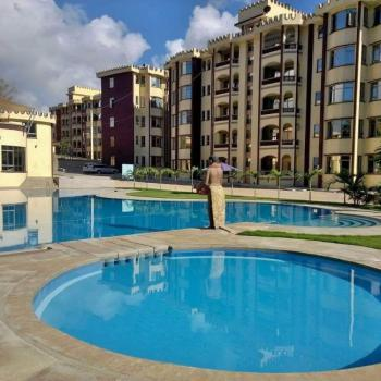 Sunset Paradise 3 Bedroom Apartment in Ground Floor, Serena Sun Set Paradise, Shanzu, Mombasa, Apartment for Sale