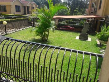 4 Bedroom Townhouse, Spring Valley Estate, Matopeni, Nairobi, Townhouse for Rent