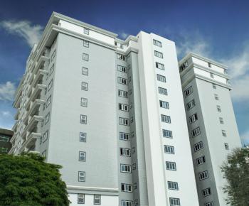 Spacious 2 Bedrooms with Study Room Apartment in Kileleshwa, Gatundu Road, Kileleshwa, Nairobi, Apartment for Sale