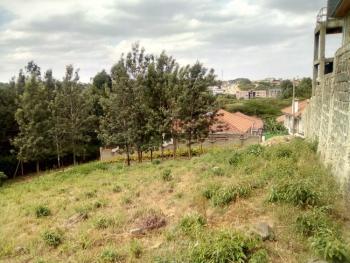 1/4 Acre Plot., Nkoroi, Ongata Rongai, Kajiado, Land for Sale