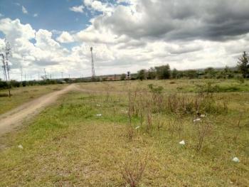 2.5 Acres Plot., Kinanie, Kinanie, Machakos, Land for Sale