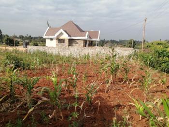 Prime Plot, Gikambura, Kikuyu, Kiambu, Residential Land for Sale