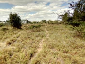 1 Acre Prime Land., Yukos, Kitengela, Kajiado, Land for Sale