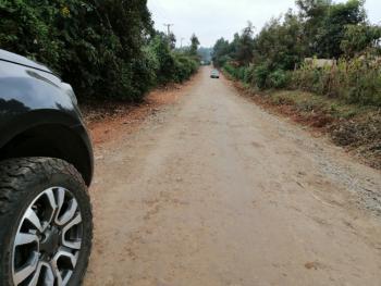 Prime Plot, Kamangu., Kikuyu, Kiambu, Residential Land for Sale