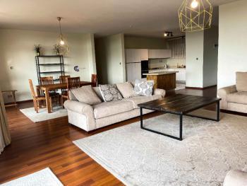 Parklands 3 Bedroom Fully Furnished Apartment, Parklands, Parklands, Nairobi, Apartment for Rent