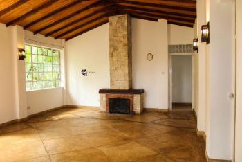 Lower Kabete 2 Bedroom Rustic Cottage, Lower Kabete, Embakasi, Nairobi, House for Rent