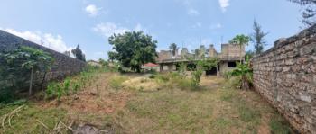 1/4 Plot of an Acre, Kanamai ( Majengo).ls33, Mtwapa, Kilifi, Land for Sale