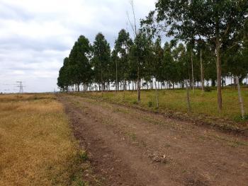 Prime Land in Kisaju, Kitengela, Kisaju, Kitengela, Kajiado, Mixed-use Land for Sale