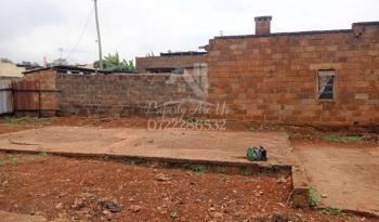 Prime Commercial Shopping Center Plot, Thogoto, Kikuyu, Kiambu, Commercial Land for Sale