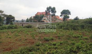 Prime Commercial Plot, Limuru, Limuru Central, Kiambu, Residential Land for Sale