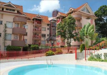 4 Bedroom Apartment on Rhapta Road, Westlands, Nairobi, Apartment for Rent