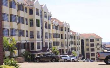 3 Bedroom Apartment in Westlands Along Waiyaki Way, Waiyaki Way, Westlands, Nairobi, Apartment for Rent