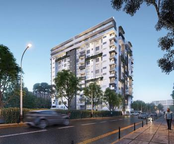 Kileleshwa, New Apartments & Penthouses, Kileleshwa, Nairobi, Apartment for Sale