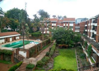 2 Bedroom Apartment in Kilimani Near Coptic Hospital, Ngong Road, Kilimani, Nairobi, Apartment for Rent