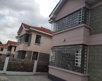 4 Bedroom House Kikuyu Asking 10m, Thogoto, Kikuyu, Kiambu, House for Sale