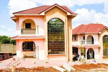 4 Bedroom Maisonette (ensuite) in Ngong Kibiko 13.5m, Kibiko, Ngong, Kajiado, House for Sale