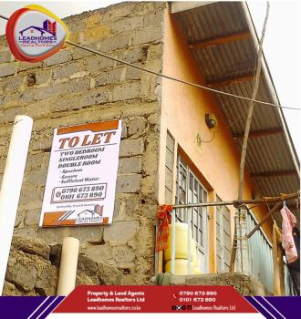 Spacious 2 Bedroom, Githurai 44, Githurai, Nairobi, Apartment for Rent