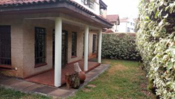 Elegant 4 Bedroom Villa, Matopeni, Nairobi, House for Rent