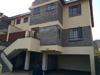 4bedroom Maisonette Mountain View 35m, Mountain View, Mountain View, Nairobi, House for Sale