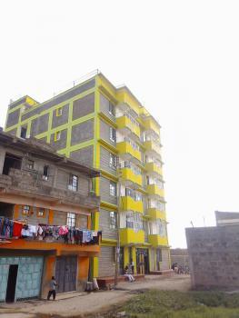 Spacious Doubleroom, Githurai 44, Githurai, Nairobi, Apartment for Rent